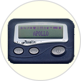 apollo pagers